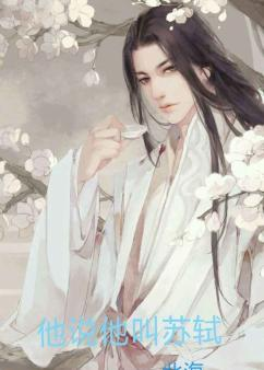 他说他叫苏轼